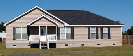 manufactured homes warranties