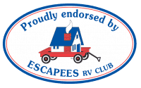 Escapees Endorsed Logo
