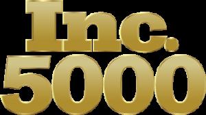 Inc 5000 Rating Logo